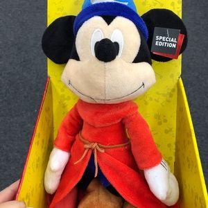 Mickey Mouse 90th Anniversary  Sorcerer Apprentice